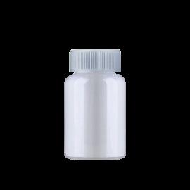 FR-035_PET_240ml 원형 백색 제약용기250원+안전캡160원(후가공별도)