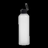 FR-001_200ml 백색무광 용기+원터치